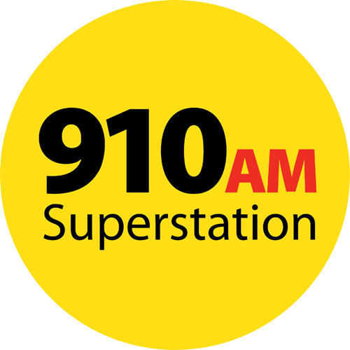 Detroit 910AM Radio Superstation